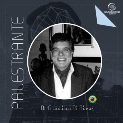 Dr Francisco Di Biase