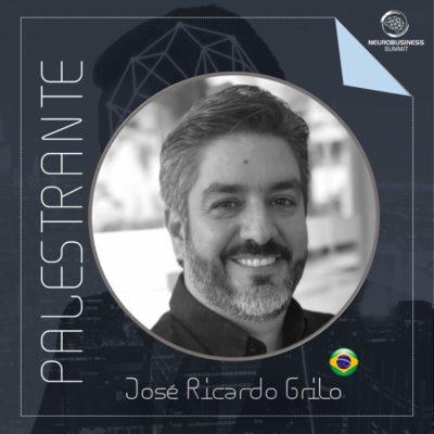 José Ricardo Grilo