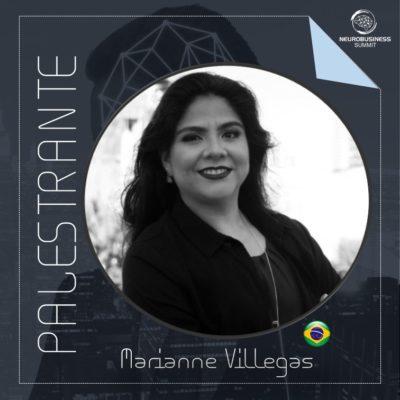 Marianne Villegas